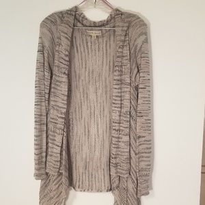 Knox Rose cardigan